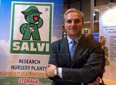 Intervista a Marco Salvi su Freshplaza