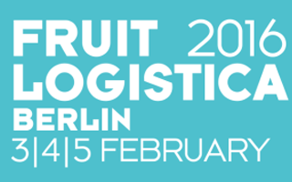 Fruit Logistica 2016 – Berlino